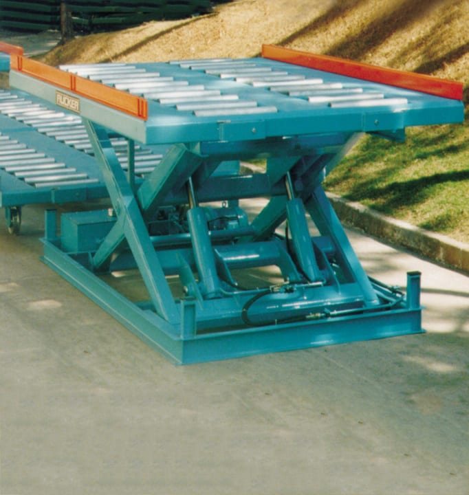 Hidraulic Platform