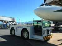 Rebocador de Aeronaves